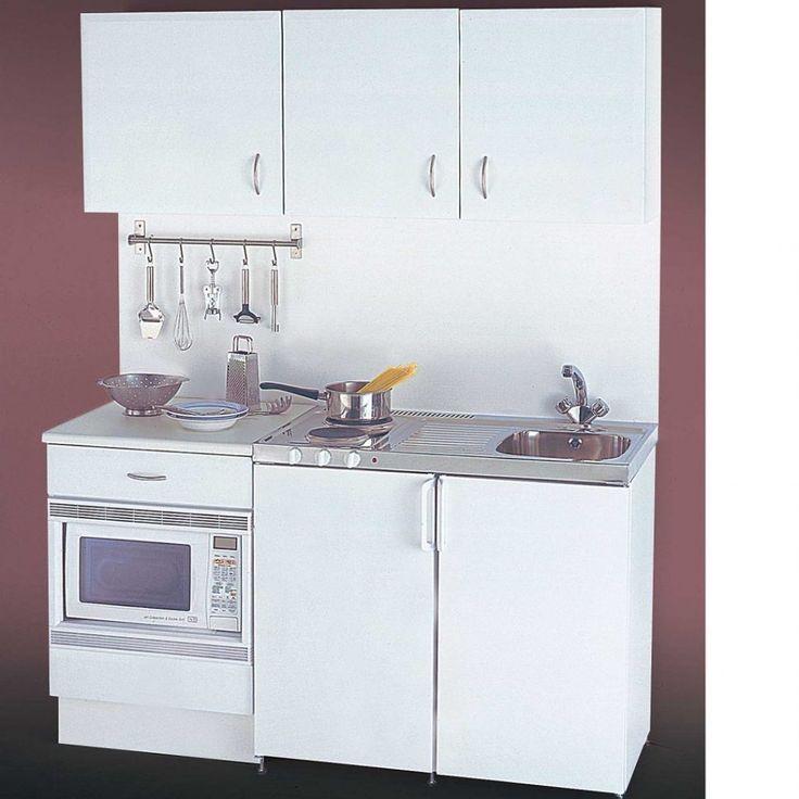 120 besten kitchen mini Bilder auf Pinterest kompakte Küche - kompaktes minikueche design konzept