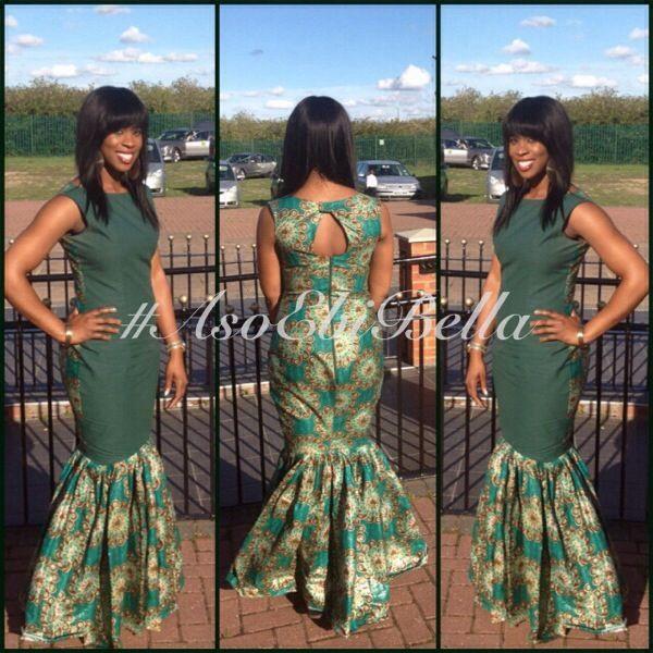 BellaNaija Weddings presents #AsoEbiBella – Vol.10 – Fab Aso Ebi Styles! | Bella Naija