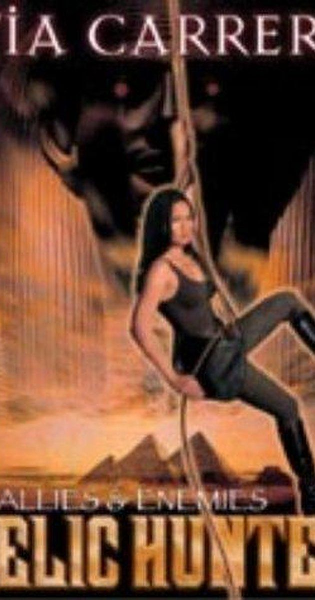 With Tia Carrere, Christien Anholt, Lindy Booth, Tanja Reichert. Tia Carrere stars as a university professor and black belt who globetrots after lost, stolen and rumored-of artifacts and antiquities.