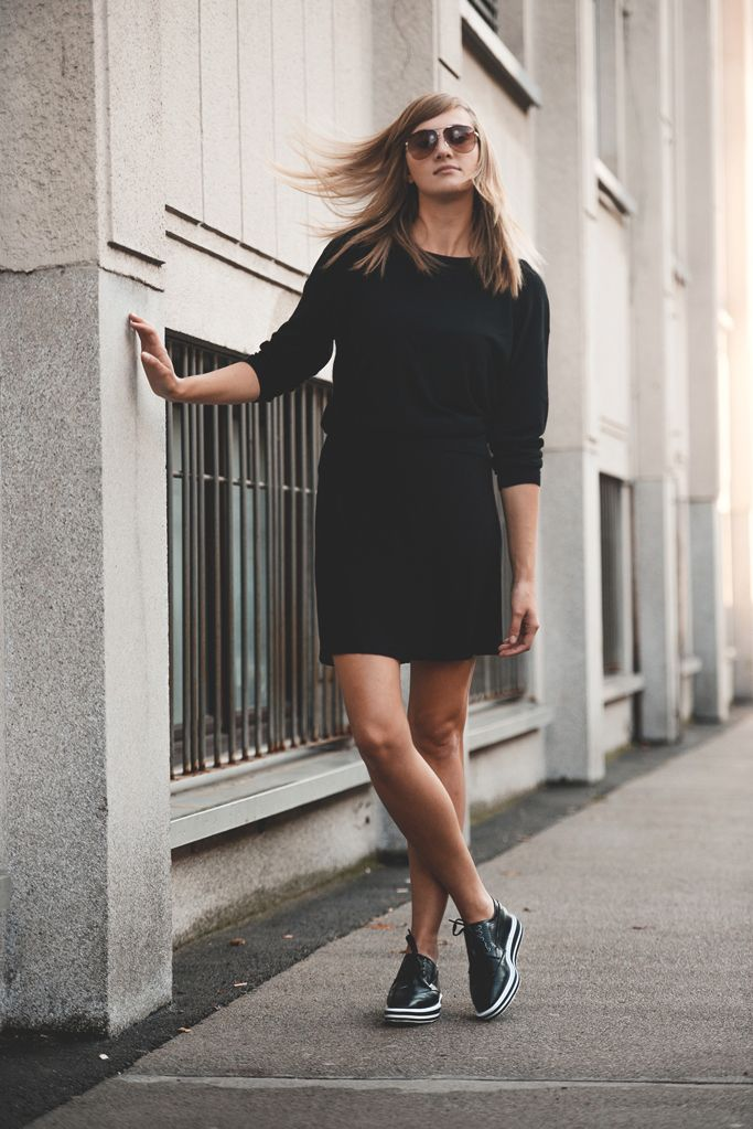 Best 25+ Brogues Outfit Ideas On Pinterest | Oxford Shoes Outfit Womenu0026#39;s Black Oxfords Outfit ...