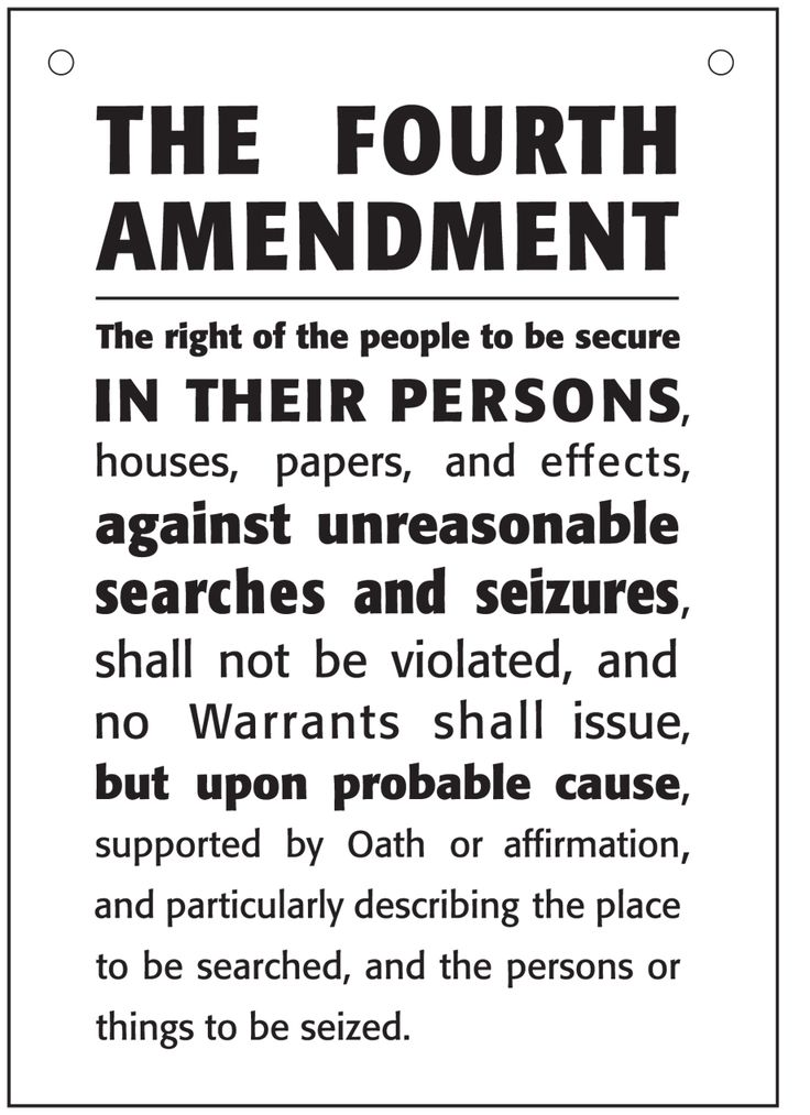 best th amendment images th amendment  4th amendment to the u s constitution protection against unreasonable search seizure
