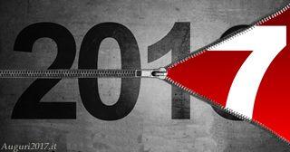 Imagens Feliz ano novo 2017 - Ilustração gratis 2017