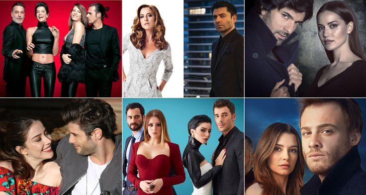 Anket: 2017'de başlayacak dizilerden hangisini izleyeceksiniz? http://1001dizi.net/anket  Ölene Kadar,  Dayan Yüreğim, Fi Çi Pi, Yıldızlar Şahidim, İçimdeki Fırtına, Bu Şehir Arkandan Gelecek, Evlat Kokusu