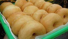 Resep Donat Super Lembut Tanpa Telur dan Tanpa Kentang Bund!...