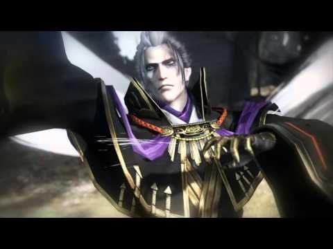 Samurai Warriors 4 Empires | TRAILER | PS4
