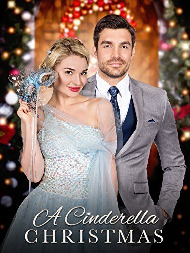Its a Wonderful Movie - Your Guide to Family Movies on TV: 'A Cinderella Christmas' - an ION Christmas Movie