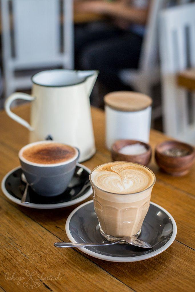 Milkwood café