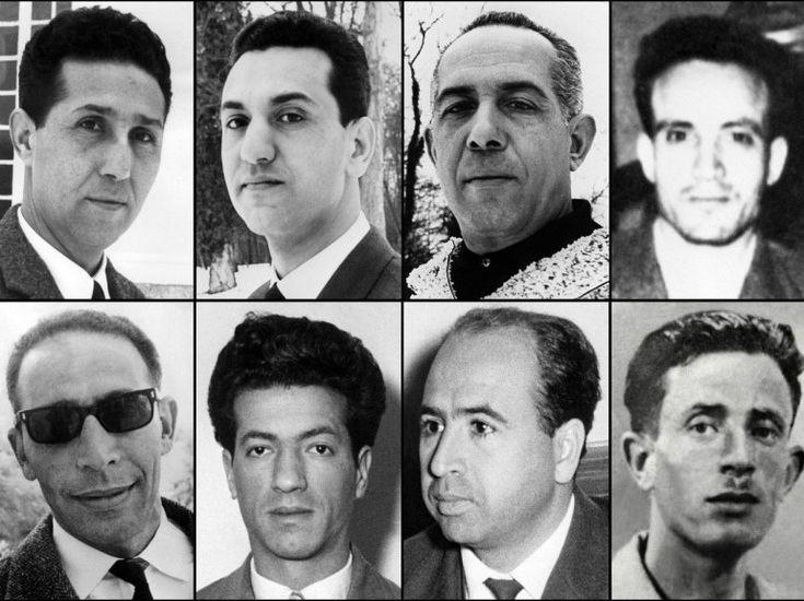 Guerre d'Algérie : les images de la guerre