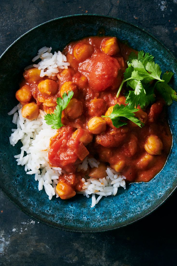 Indian Butter Chickpeas Recipe Recipe In 2020 Chickpea Recipes Nyt Cooking Recipes
