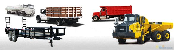 Getting a truck trailer for sale for each specific job will make the work more effective & also keep all users safe....https://goo.gl/Qn650y