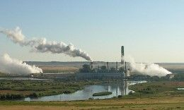 Greenhouse gas at record high – 141% increase on pre-industrial levels.