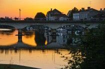 Jarnac, Charente