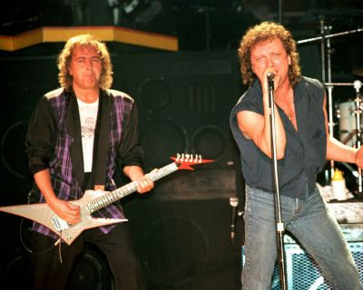 JAVIER LISHNER: Rock Around the Blog: December 2007