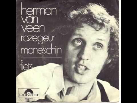 ▶ Herman Van Veen - Rozegeur maneschijn - YouTube
