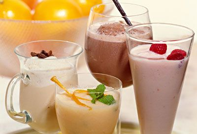 6 Drinks That Shrink Your Belly | Fitbie