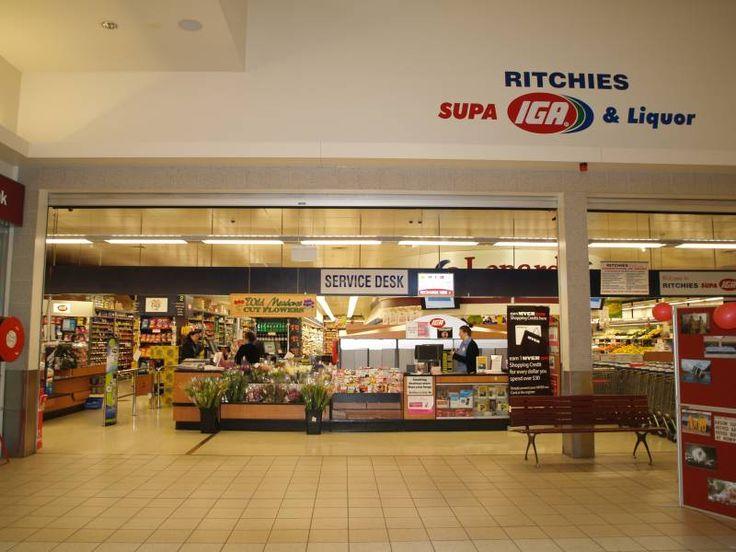 Ritchies Supermarket Rowville