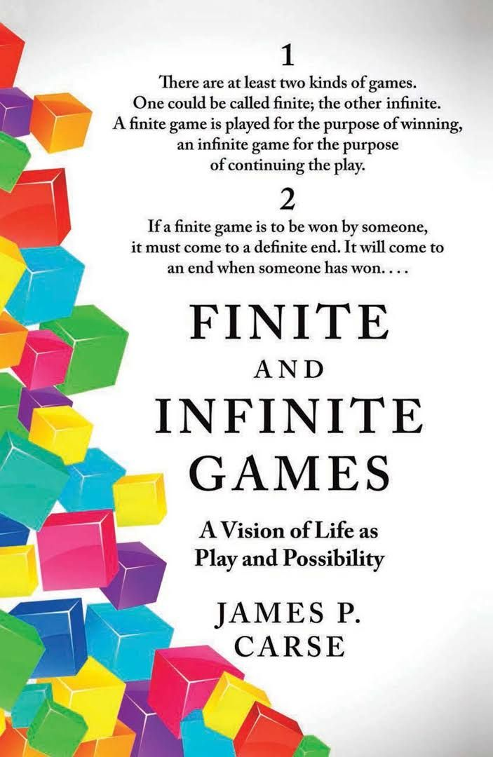 Image result for finite and infinite games