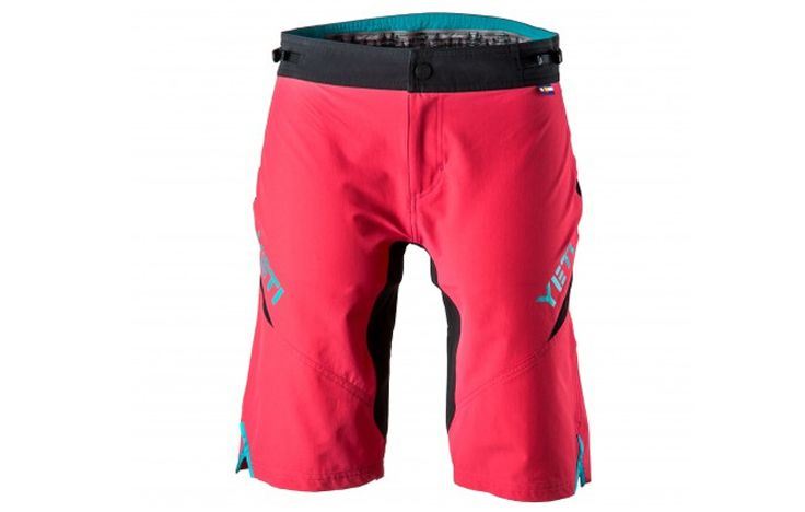 Yeti Enduro Shorts http://www.bicycling.com/bikes-gear/reviews/8-badass-womens-mountain-bike-shorts
