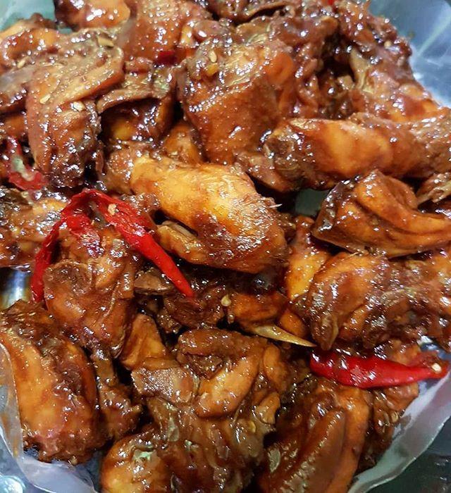 12 Resep Ayam Kecap Sederhana Yang Enak Gurih Dan Mudah Iniresep Com Resep Ayam Resep Masakan Resep