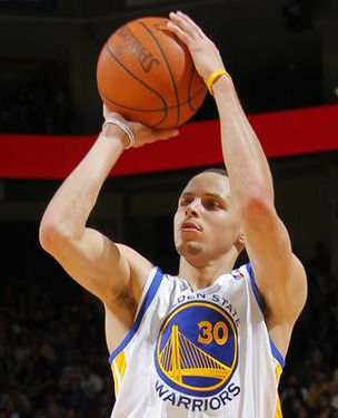Why NBA Star Stephen Curry is an Elite Shooter. His Former College Teammate That Guarded Him in Practice Shares What Makes Stephen So Great.