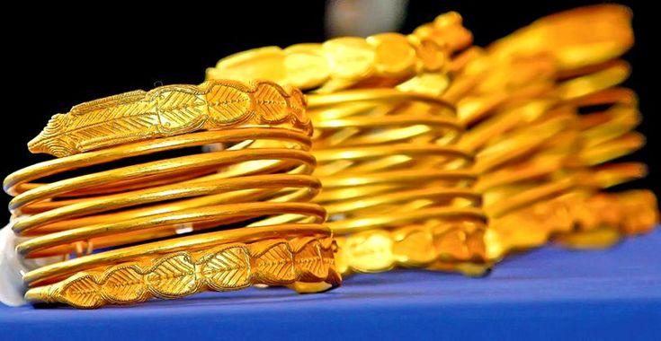 Procurorii au pornit pe urmele a zeci de kilograme de aur dacic furat din sit-urile românești; Sunt ajutați de Interpol și Eurojust