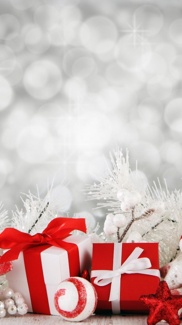 Wallpapers iPhone (new year/christmas)❄