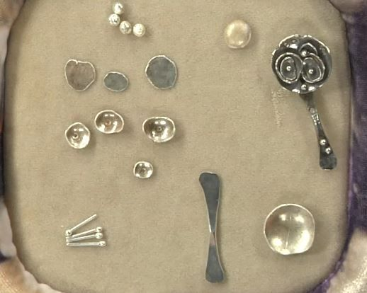 Metalsmithing Projects and Tips to Recycle Your Leftover Silver from Scrappy to…