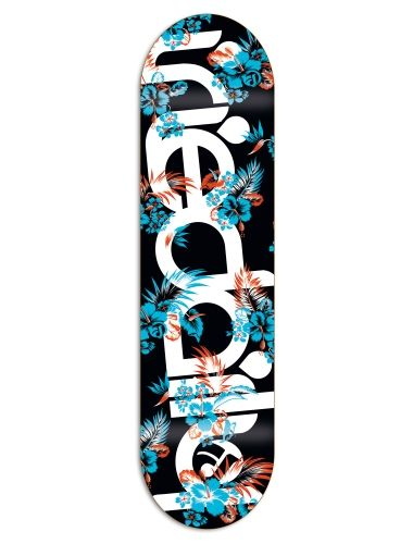 Hawaiirie Board [black] // IRIEDAILY Accessories // FALL/WINTER 2014: http://www.iriedaily.de/accessories/ #iriedaily