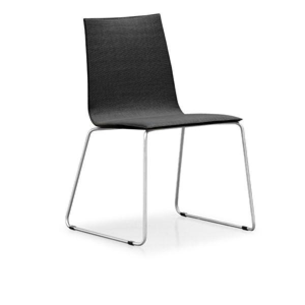 Cadeira Jantar Grace tela preto