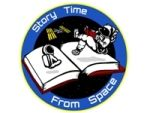 Story Time From Space -  In this program, astronauts read space-themed stories while aboard the International Space Station.