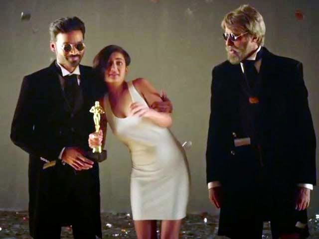 Shamitabh Movie Review Star Ratings