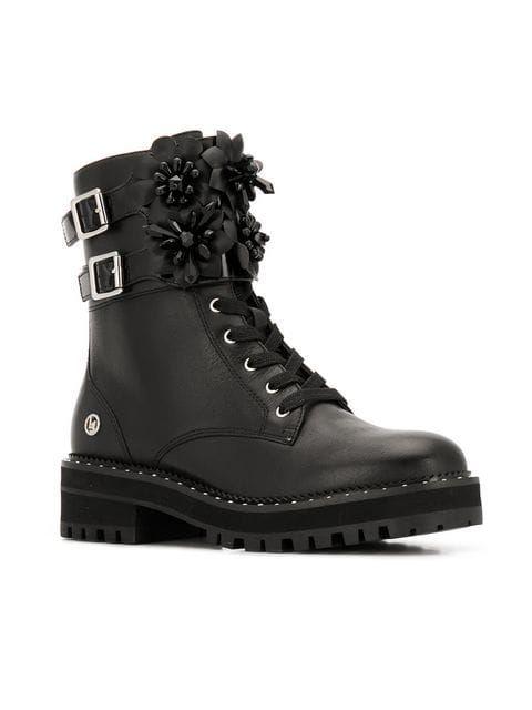 7f6cc387844a Liu Jo армейские ботинки  Pink  Classy Chic