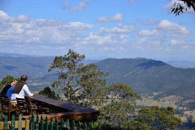 10 Best Brisbane Day Trips | Must do Brisbane