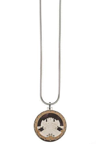 Necklace Gherkin