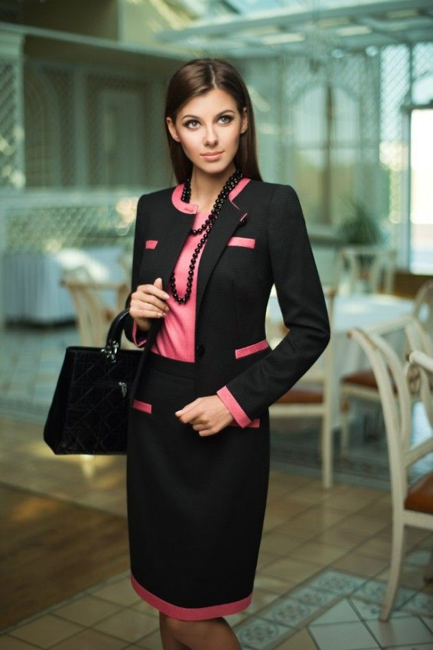 Two piece suits for women (6)
