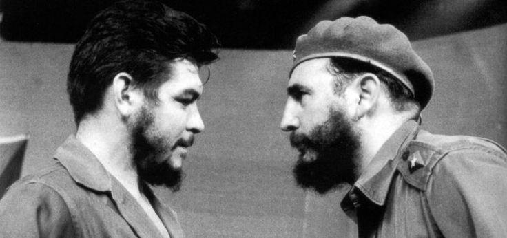 El camarote del Capitán Garfio: Fidel Castro, héroe o villano