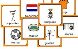 EK Voetbal | Eelke Verschuur