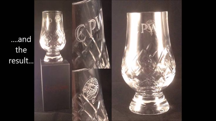 With glasses like this you can choose any etching that you like, so they will be hand-made, bespoke and personal to you  Etching costs are £25.00 for a small emblem, £50.00 for a large emblem, and lettering is £0.50 per character.  Add the cost of the glass(es) that you have chosen, and p&p and this makes up the quote.  Please allow 6 weeks for delivery as everything is hand-made from scratch  #whisky#glass #whiskylover #gift