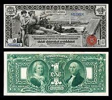 u.s. one dollar bill | United States one-dollar bill - Wikipedia, the free encyclopedia