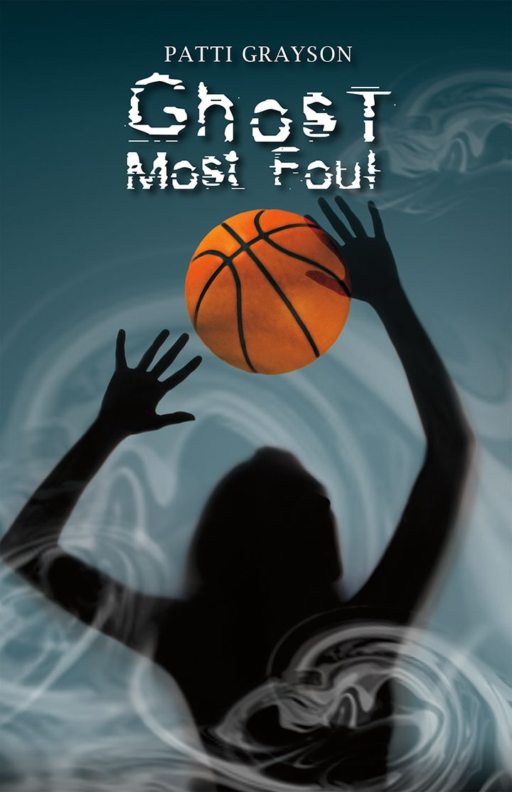 The cover of Ghost Most Foul