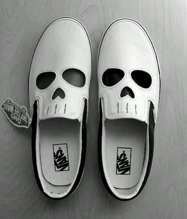 Where can I find you, sweet skull shoes?