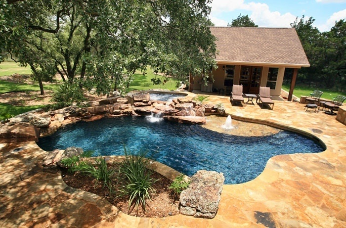 27 best images about pools ideas good bad on pinterest