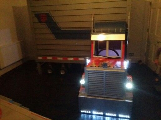 Optimus Prime Bunk Bed Childrens Beds Pinterest