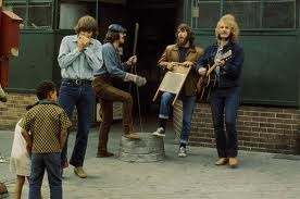 Credence Clearwater Revival