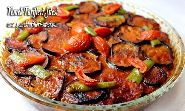 Patlıcan Musakka | Yemek Tarifleri Sitesi - Oktay Usta - Harika ve Nefis Yemek Tarifleri