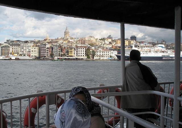 Istanbul - 08, via Flickr.
