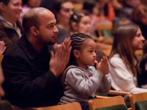 Carnegie Hall Family Concerts