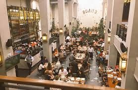 Bonito Restaurante en Condesa