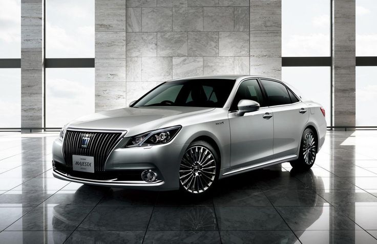 toyota crown 2016 preview