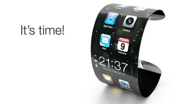 iwatch apple first wearable device will wireless charging enabled